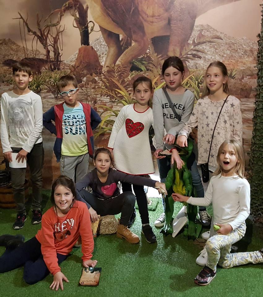 urodziny dla dzieci Poznań
